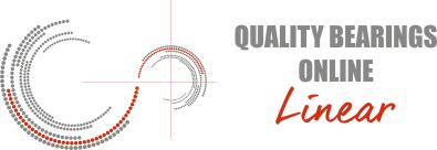 Quality Bearings Online Linear Portal Logo