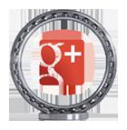 Google+ Social Media Image