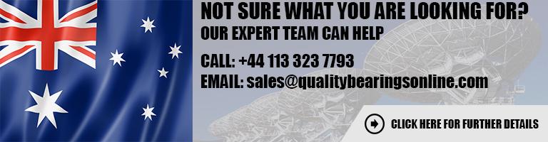 Australian Contact Details