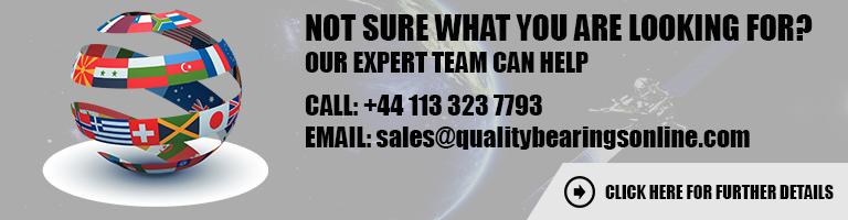 International Contact Details