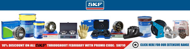 SKF Promo Banner