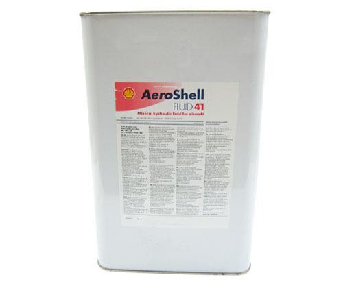 Aeroshell Fluid 41 20ltr