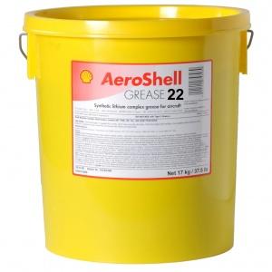 Aeroshell 22 17kg